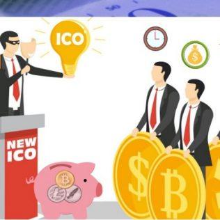 Что такое ICO простыми словами?
